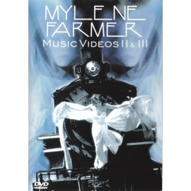 Mylene Farmer - Music Videos II & III