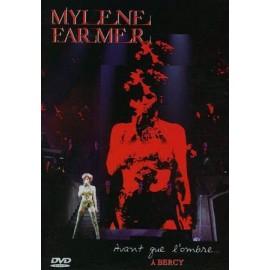 Mylene Farmer - Avant Que L'ombre Á Bercy