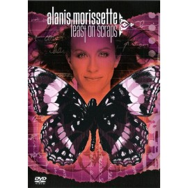 Alanis Morisette - Feast on Scraps