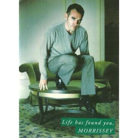 Morrissey - Life Has Found You - TV Performances 1990-2007