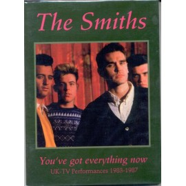 Smiths - You've Got Everything Now - UK/TV Performances 1983 - 1987