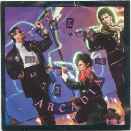 Arcadia (Duran Duran) - Election Day