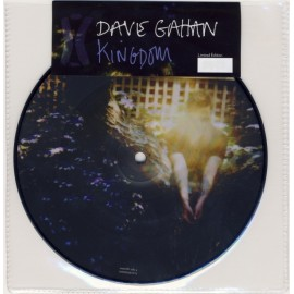 Dave Gahan - Kingdom