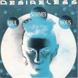 Desireless - Qui Sommes Nous