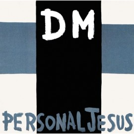 Depeche Mode - Personal Jesus - Karácsonyi akció!