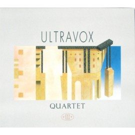 Ultravox - Quartet - Remastered Definitive Edition