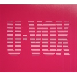 Ultravox - U/VOX - Remastered Definitive Edition