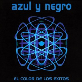 Azul Y Negro - El Color De Los Exitos