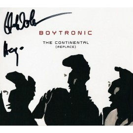 Boytronic - Continental (Replace)