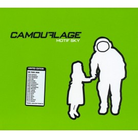 Camouflage - Motif Sky