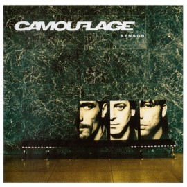 Camouflage - Sensor