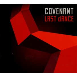 Covenant - Last Dance (EPCD)