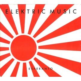 Elektric Music (Karl Bartos) - Esperanto