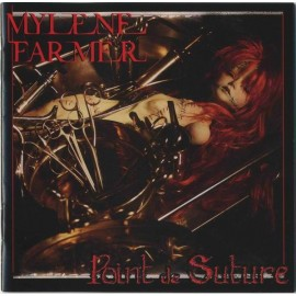 Mylene Farmer - Point De Suture