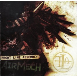 Front Line Assembly - AirMech (Soundtrack)