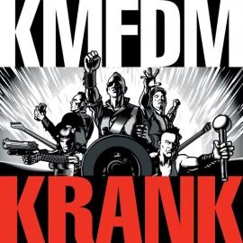 KMFDM - Krank