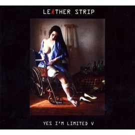Leather Strip - Yes  I'm Limited - Part V