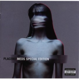 Placebo - Meds - Special Edition