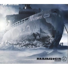 Rammstein - Rosenrot - Limited Edition