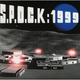 S.P.O.C.K. - 1999