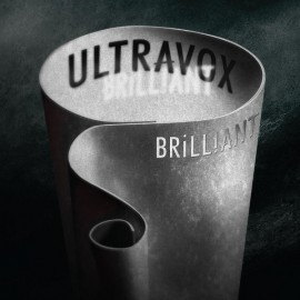 Ultravox - Brilliant (2012 új album)