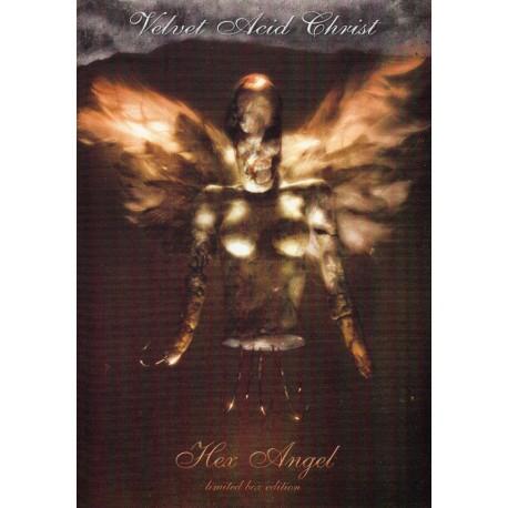 Velvet Acid Christ - Hex Angel