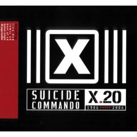 Suicide Commando - X20