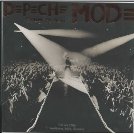 Depeche Mode - Touring The Angel (2CD, LHN, Berlin 2006.07.12.)