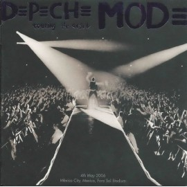 Depeche Mode - Touring The Angel (2CD, LHN, Mexico City 2006.05.04.)