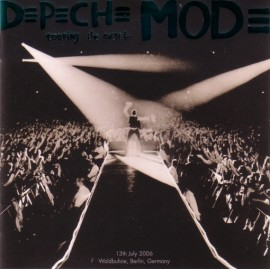 Depeche Mode - Touring The Angel (2CD, LHN, Berlin 2006.07.13.)