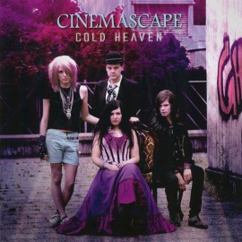 CinemaScape - Cold Heaven