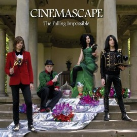 CinemaScape - The Falling Impossible