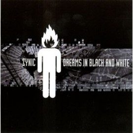Zynic - Dreams In Black And White (EPCD)