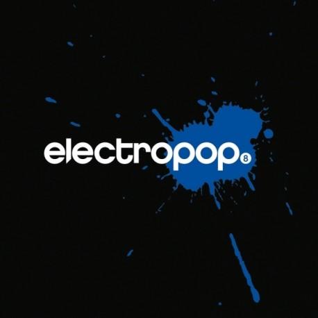 V.A. - Electropop Vol.8.