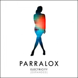 Parralox - Electricity (2CD Expanded)