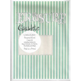 Erasure - Gaudete (Limited Edition Seasonal Card)