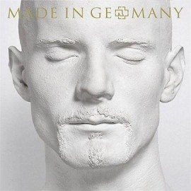 Rammstein - Made in Germany 1995/2011 (2CD)