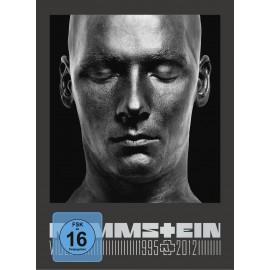 Rammstein - Videos 1995/2012 (2 Blu-Ray)