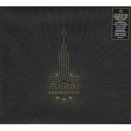 Rammstein - Völkerball (Limited Book Format)