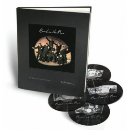 Paul McCartney & Wings - Band On The Run (Super DeLuxe Edition)