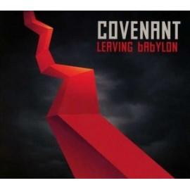 Covenant - Leaving Babylon (2CD Limited Edition)
