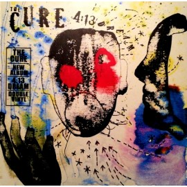 Cure - 4:13 Dream
