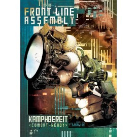 Front Line Assembly - Kampfbereit