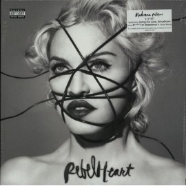 Madonna - Rebel Heart (2LP)