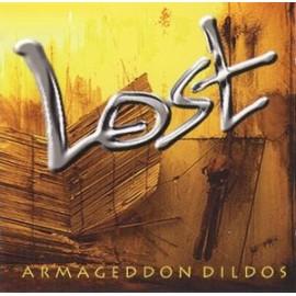 Armageddon Dildos - Lost