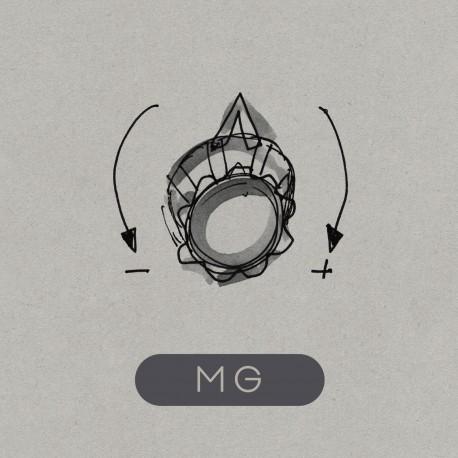 MG (Martin L. Gore - Depeche Mode) - MG