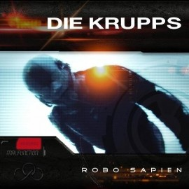 Krupps - Robo Sapien