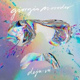 Giorgio Moroder - Deja Vu (2LP Limited Edition)