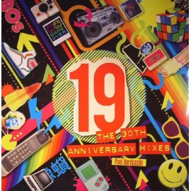 Paul Hardcastle - 19 (30th Anniversary Mixes)