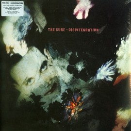 Cure - Disintegration (2LP - 180 gram Vinyl)
